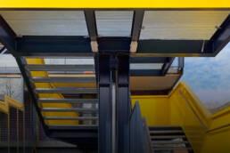 GRUP MANSER, construcciones metálicas y cerrajería