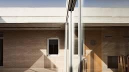 GRUP MANSER, Diseño, fabricación y montaje de Crapintería de Aluminio para Vivienda Unifamiliar, Riudecols